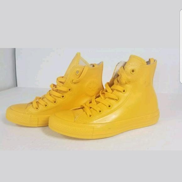 09d7f733279e Converse Shoes - Converse Chuck Taylor All Star Wild Honey Rubber R